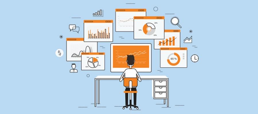 Web Analytics Job Description Template